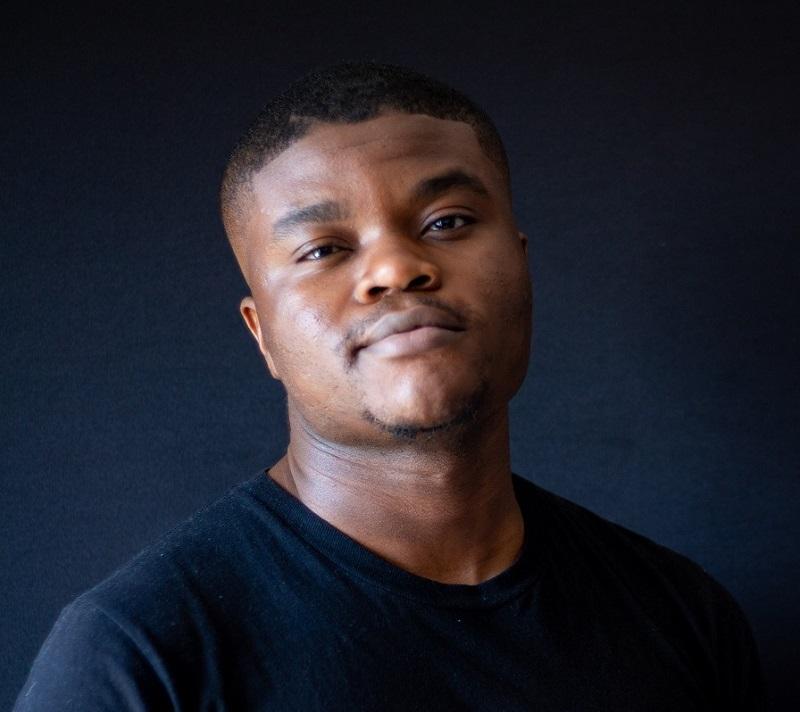 Yakubu Shehu - Software Developer